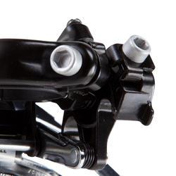 Driedubbele voorderailleur MTB/Hybride - 116016
