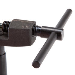 Dérive chaîne de vélo500