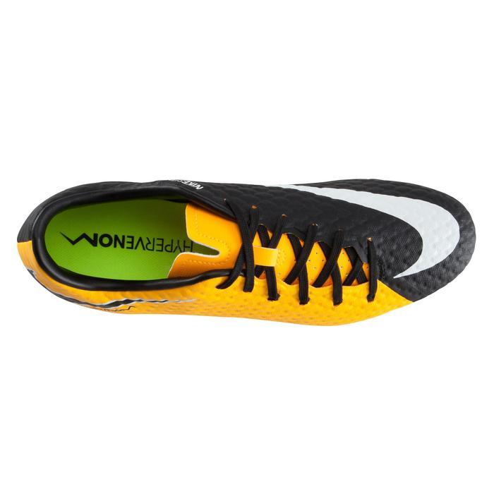 Chaussure de football adulte Hypervenom Phelon FG orange - 1160281