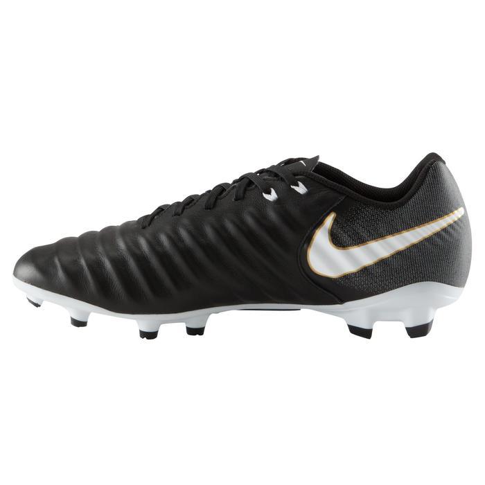 Chaussure de football adulte Tiempo Ligera FG noire - 1160287