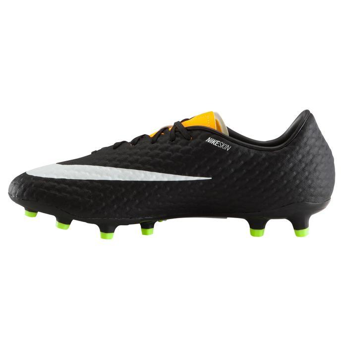 Chaussure de football adulte Hypervenom Phelon FG orange - 1160294