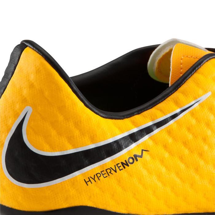 Chaussure de football adulte Hypervenom Phelon FG orange - 1160296