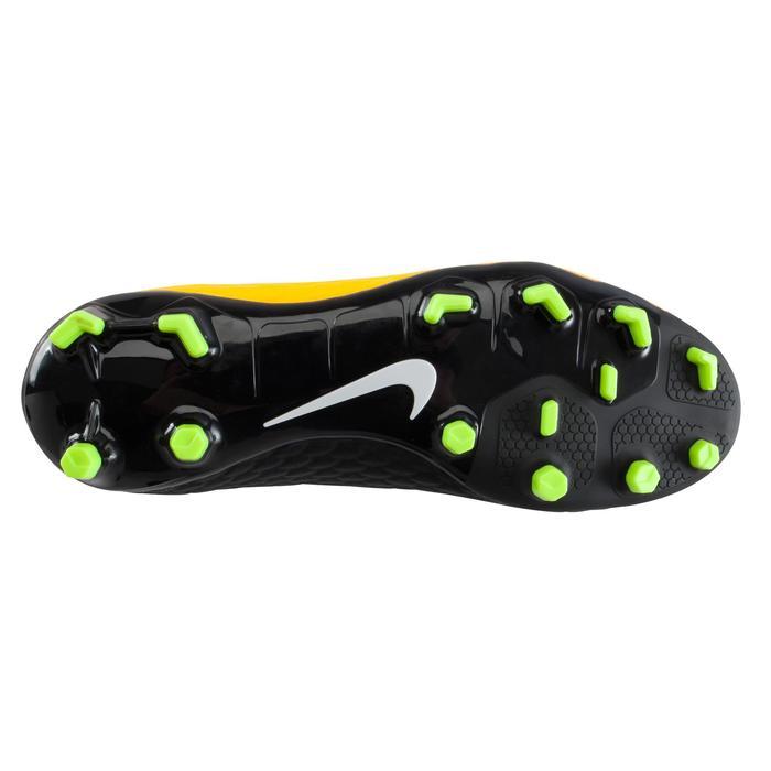 Chaussure de football adulte Hypervenom Phelon FG orange - 1160306