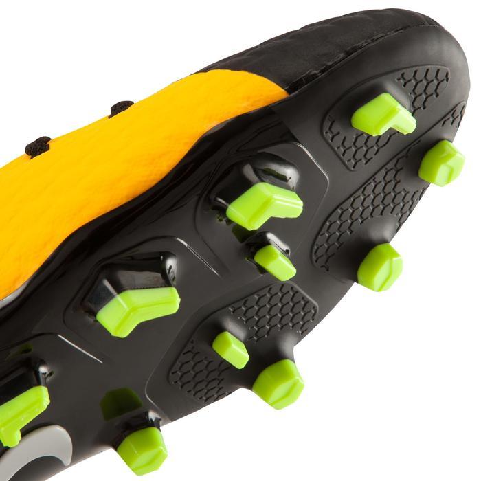 Chaussure de football adulte Hypervenom Phelon FG orange - 1160309
