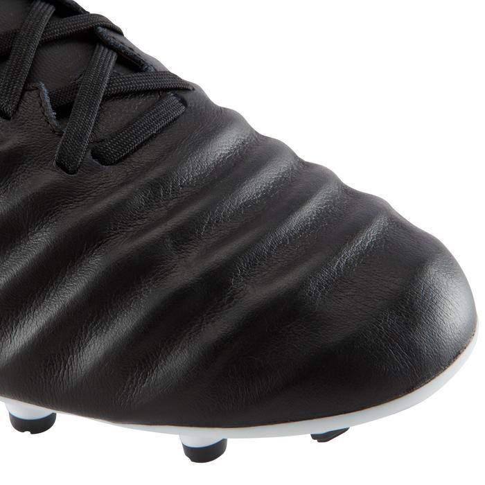 Chaussure de football adulte Tiempo Ligera FG noire - 1160331