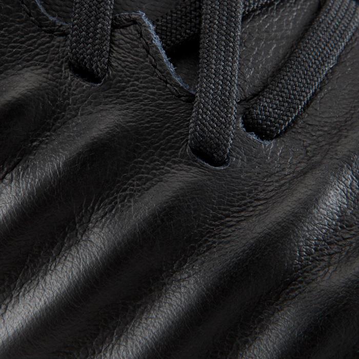 Chaussure de football adulte Tiempo Ligera FG noire - 1160336