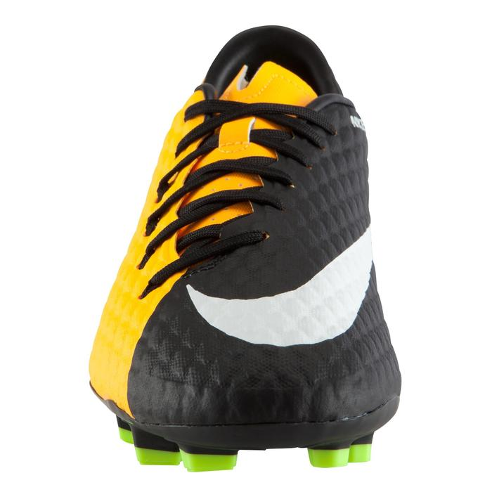 Chaussure de football adulte Hypervenom Phelon FG orange - 1160354