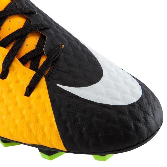 Chaussure de football adulte Hypervenom Phelon FG orange - 1160362