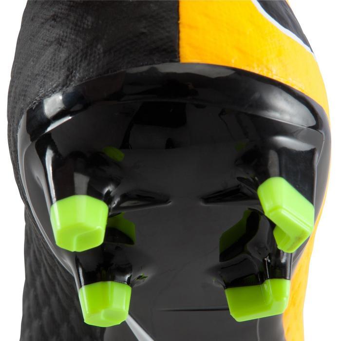 Chaussure de football adulte Hypervenom Phelon FG orange - 1160364