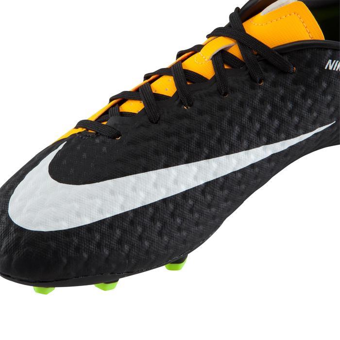 Chaussure de football adulte Hypervenom Phelon FG orange - 1160393