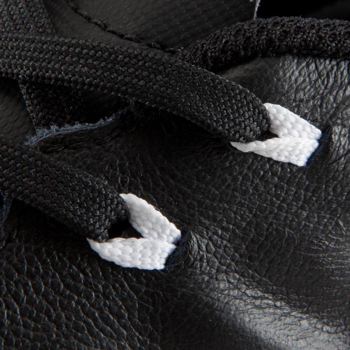 Chaussure de football adulte Tiempo Ligera FG noire - 1160406