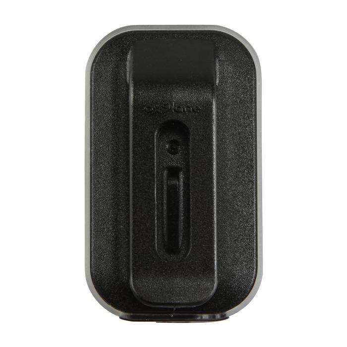 ECLAIRAGE VELO LED VIOO CLIP 500 AVANT/ARRIERE USB - 116049