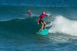 Kindershorty 100 voor surfen neopreen - 1160547
