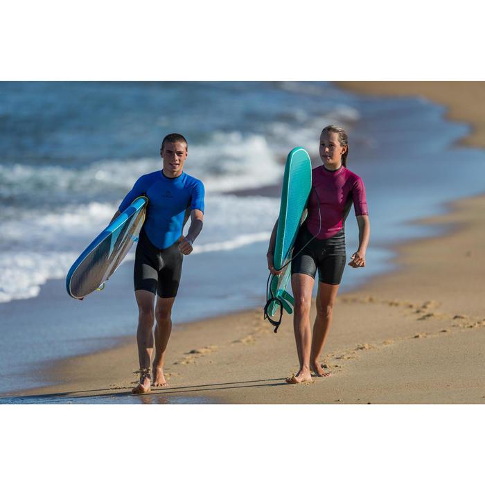 Combinaison surf Shorty 100 Néoprène Enfant - 1160554