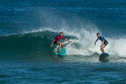 Kindershorty 100 voor surfen neopreen - 1160556