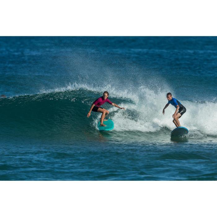Combinaison surf Shorty 100 Néoprène Enfant - 1160556