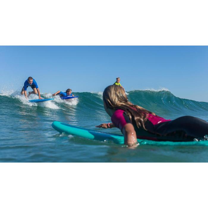Combinaison surf Shorty 100 Néoprène Enfant - 1160559