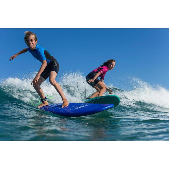 Combinaison surf Shorty 100 Néoprène Enfant - 1160561
