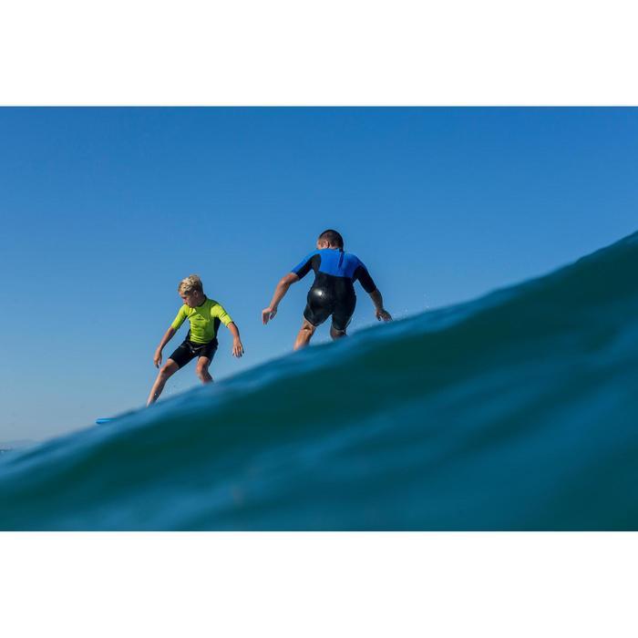 Combinaison surf Shorty 100 Néoprène Enfant - 1160562