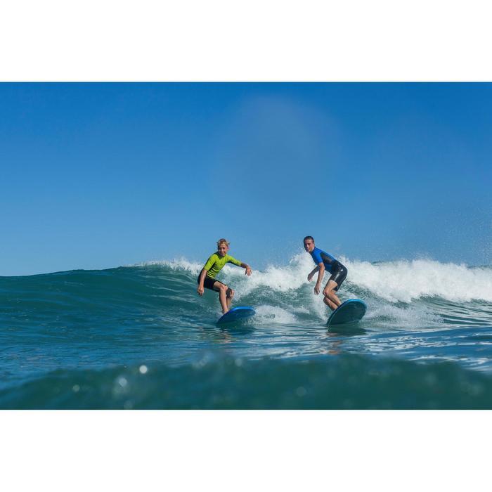 Combinaison surf Shorty 100 Néoprène Enfant - 1160563