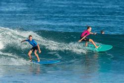 Kindershorty 100 voor surfen neopreen - 1160564