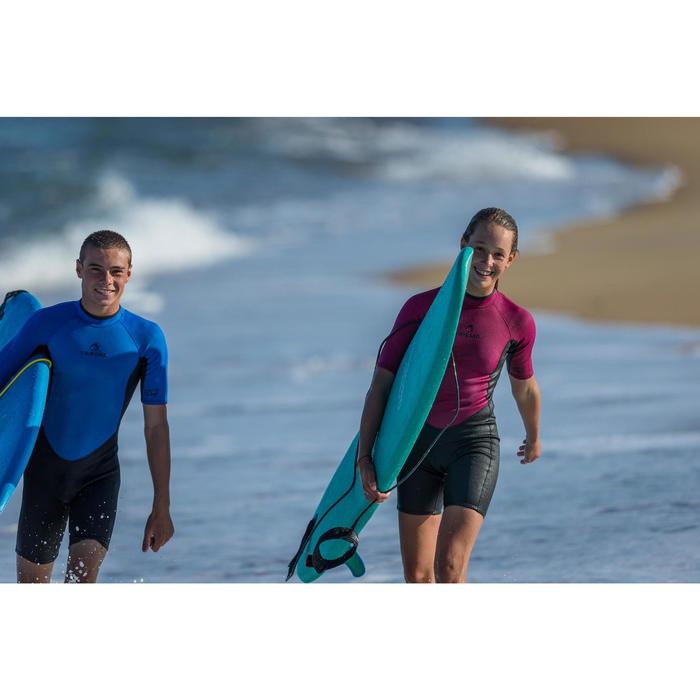 Combinaison surf Shorty 100 Néoprène Enfant - 1160566