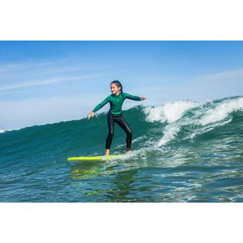 Neoprenanzug Surfen 100 4/3mm Kinder