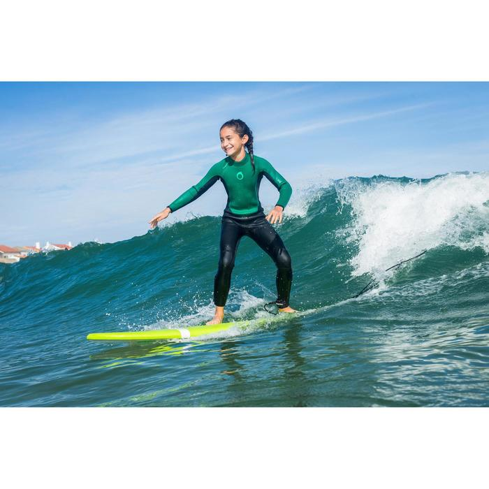 Combinaison SURF 100 Néoprène 4/3 mm Enfant