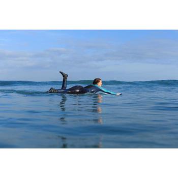 Combinaison Surf 900 Néoprène 5/4/3 mm Femme grise - 1160660