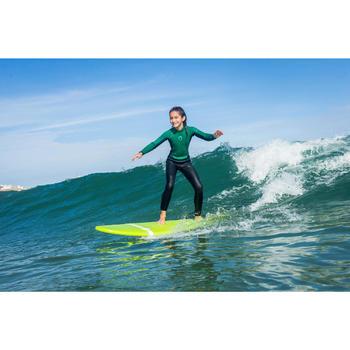Combinaison SURF 100 Néoprène 4/3 mm Enfant - 1160665