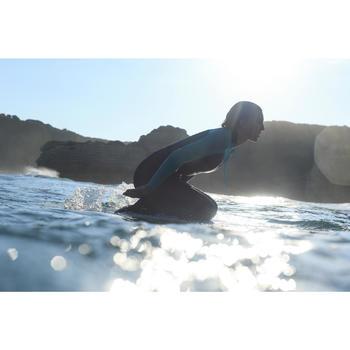 Dames surfpak 900 neopreen 5/4/3 mm grijs