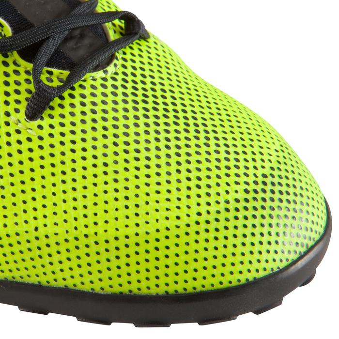 Chaussure de football enfant X 17.3 TF jaune - 1160711