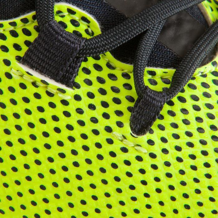Chaussure de football enfant X 17.3 TF jaune - 1160713