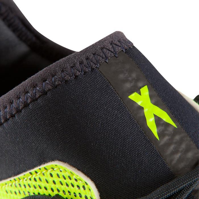 Chaussure de football enfant X 17.3 TF jaune - 1160720