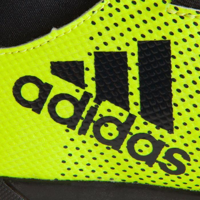 Chaussure de football enfant X 17.3 TF jaune - 1160733