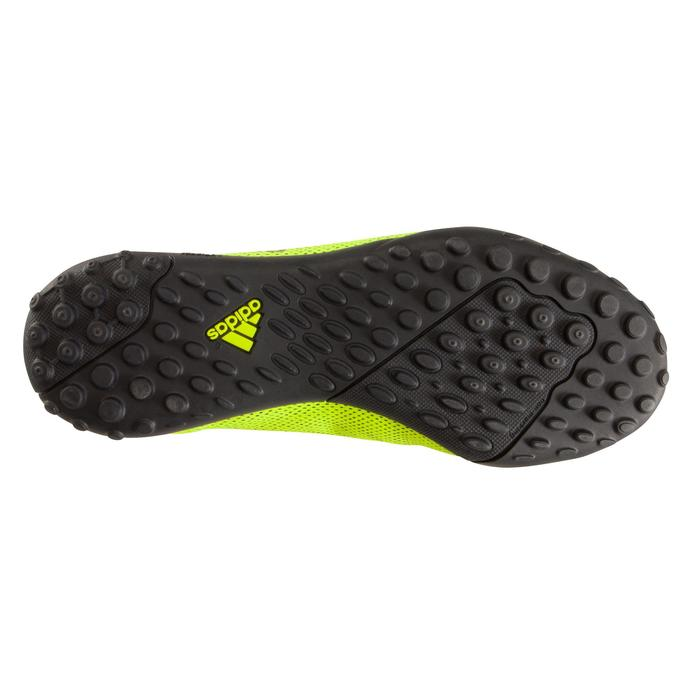 Chaussure de football enfant X 17.3 TF jaune - 1160745
