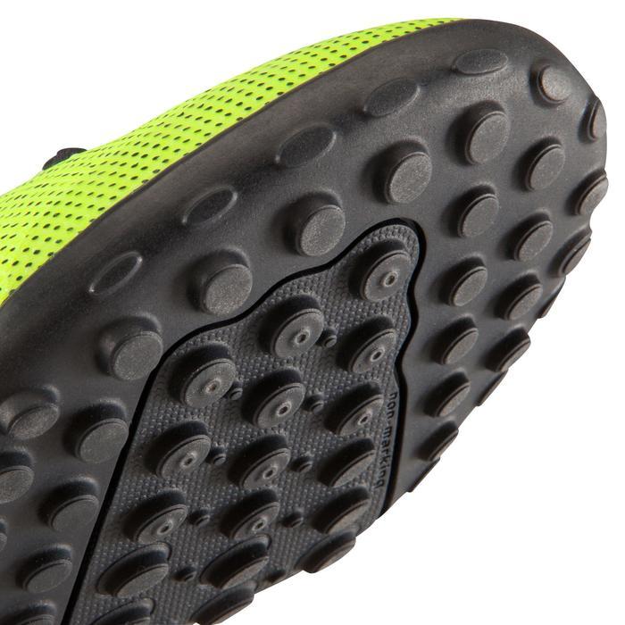 Chaussure de football enfant X 17.3 TF jaune - 1160754