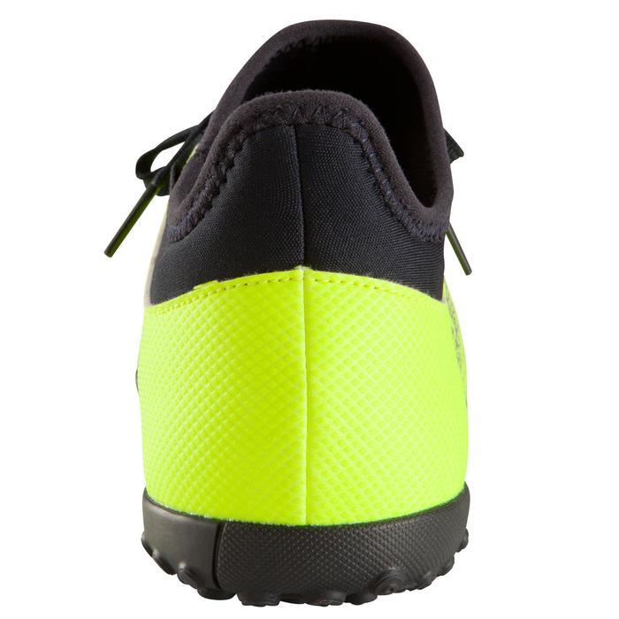 Chaussure de football enfant X 17.3 TF jaune - 1160770