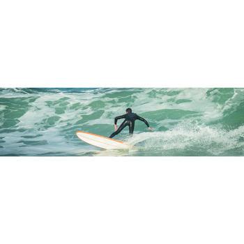 Combinaison Surf 500 Néoprène 4/3 mm Homme Bleu - 1160804