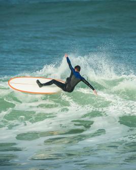 tribord fullsuit surf