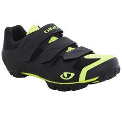 MTB-schoenen Giro Herraduro fluogeel