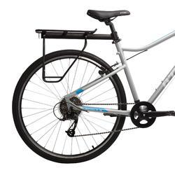 Bagagedrager fiets 500 aan zadelpen
