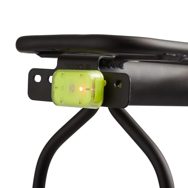 Seat post Bike Rack 500