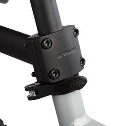 Fahrrad-Gepäckträger 500 für Sattelstütze