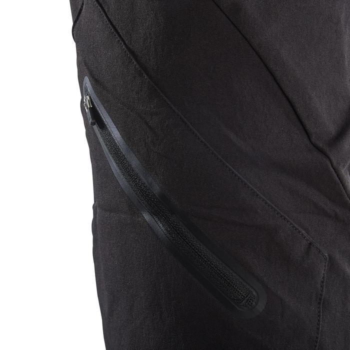 MTB-short 900 zwart