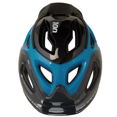 100 Cycling Helmet - Blue