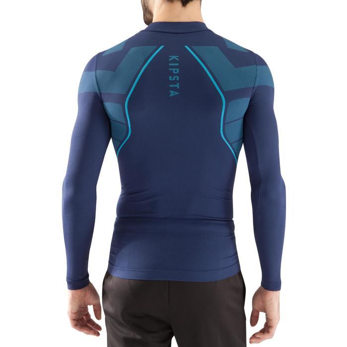 Keepdry 500 Adult Breathable Long Sleeve Base Layer - Black - 1160947