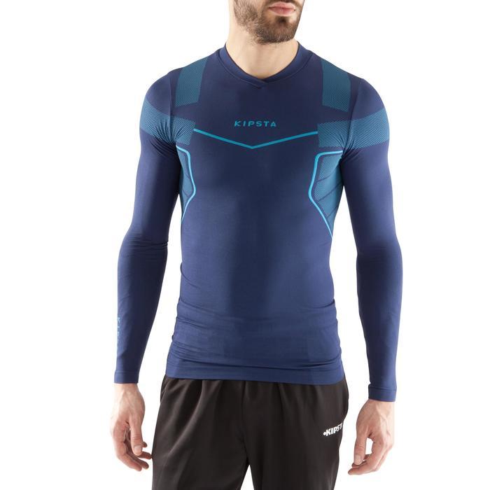 Keepdry 500 Adult Breathable Long Sleeve Base Layer - Black - 1160956