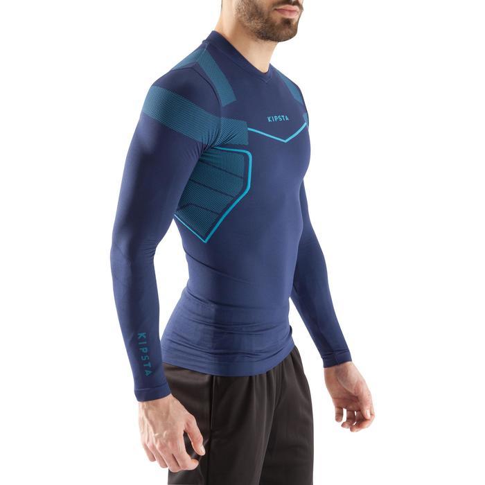 Keepdry 500 Adult Breathable Long Sleeve Base Layer - Black - 1160969