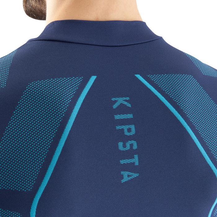 Keepdry 500 Adult Breathable Long Sleeve Base Layer - Black - 1160993